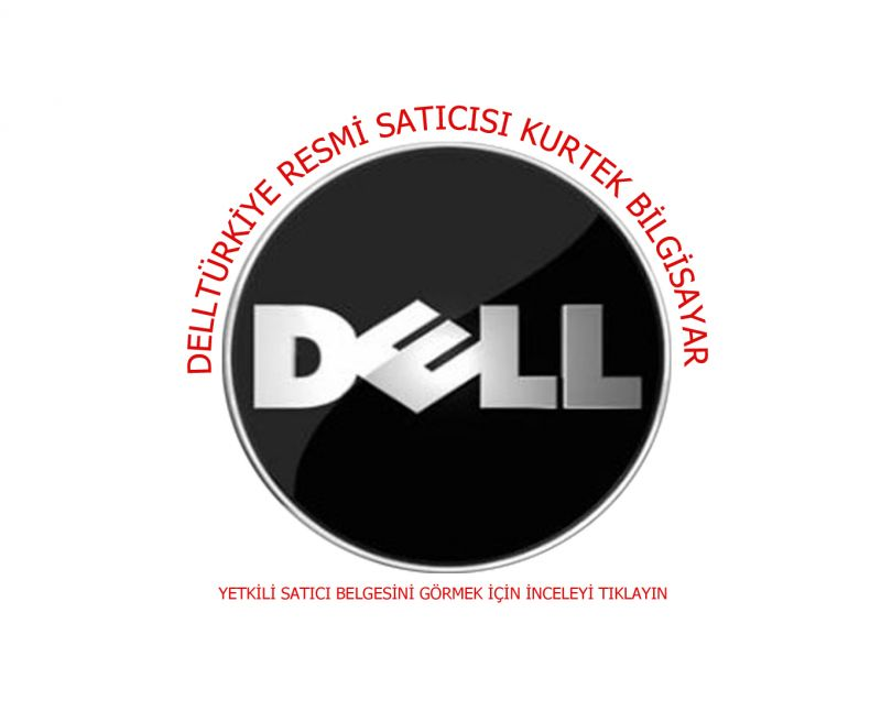DELL TÜRKİYE RESMİ SATICISI